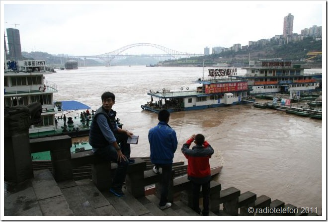 Chongqing 100