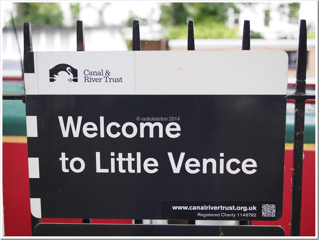London Little Venice