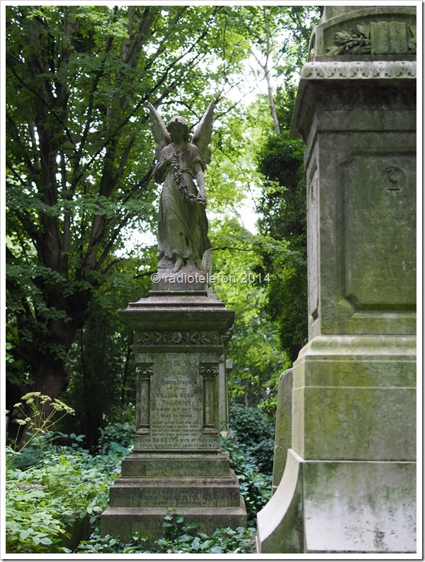 London Highgate Cemetery