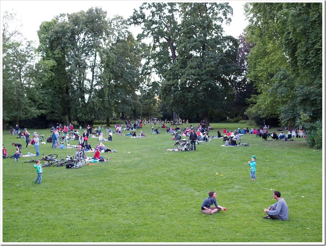 Berlin Köpenick Schlosspark
