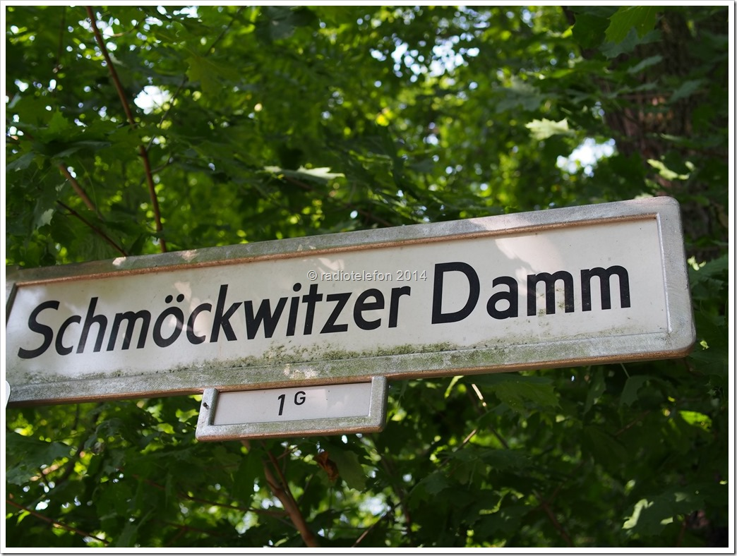 Berlin Alt-Schmöckwitz