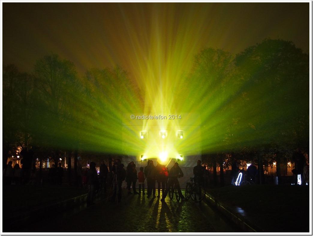 Berlin Festival of Lights 2014 Berliner Dom