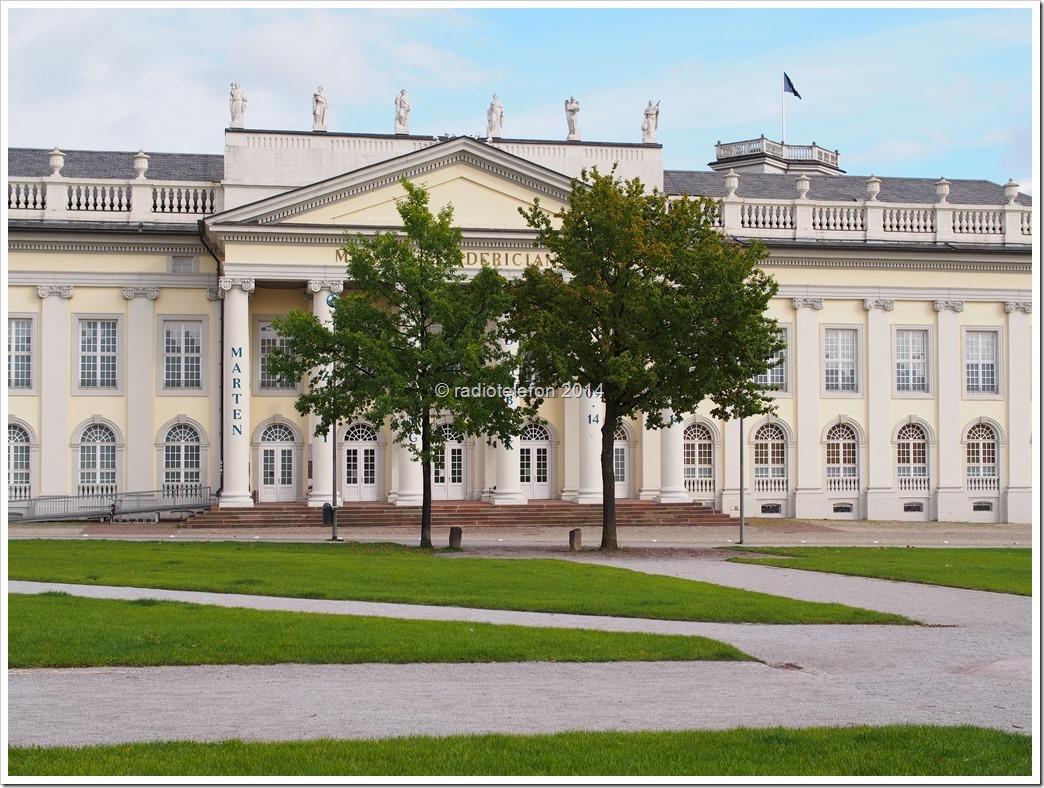 Kassel Fridericianum