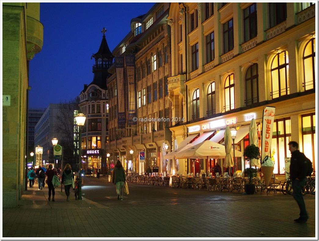 Leipzig Reichsstraße