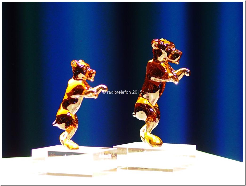 Gläserne Bären Wettbewerb Generation Berlinale