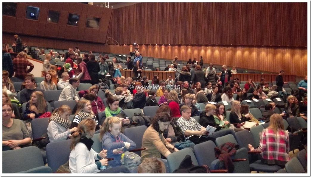 Berlinale Publikum Haus der Kulturen der Welt