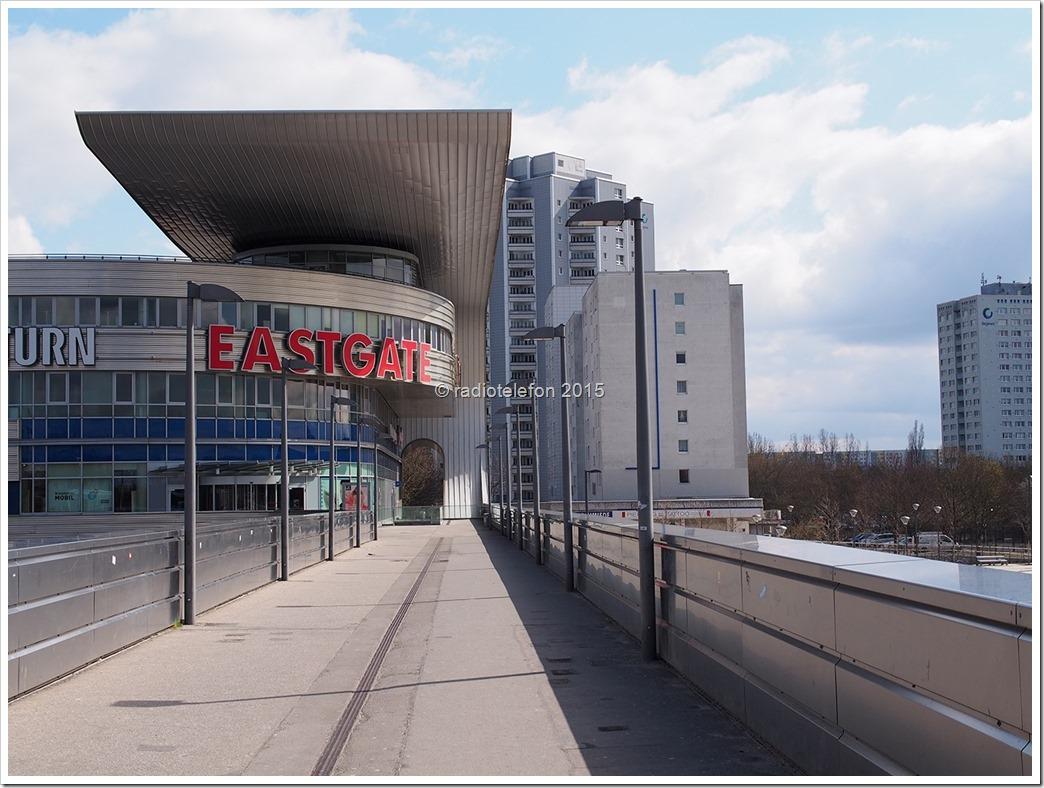 Berlin Marzahn Eastgate