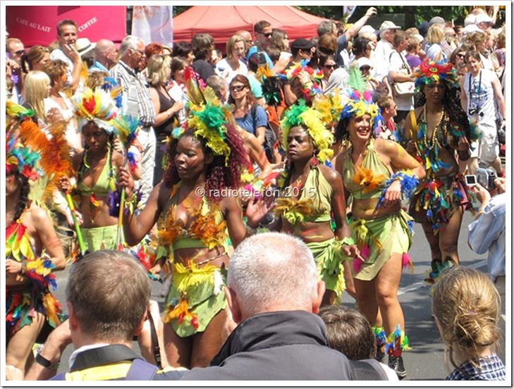 Berlin Karneval der Kulturen 2011