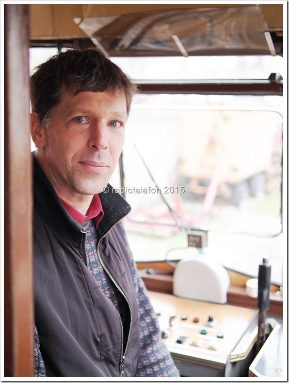 Andreas Messerli Naumburger Straßenbahn