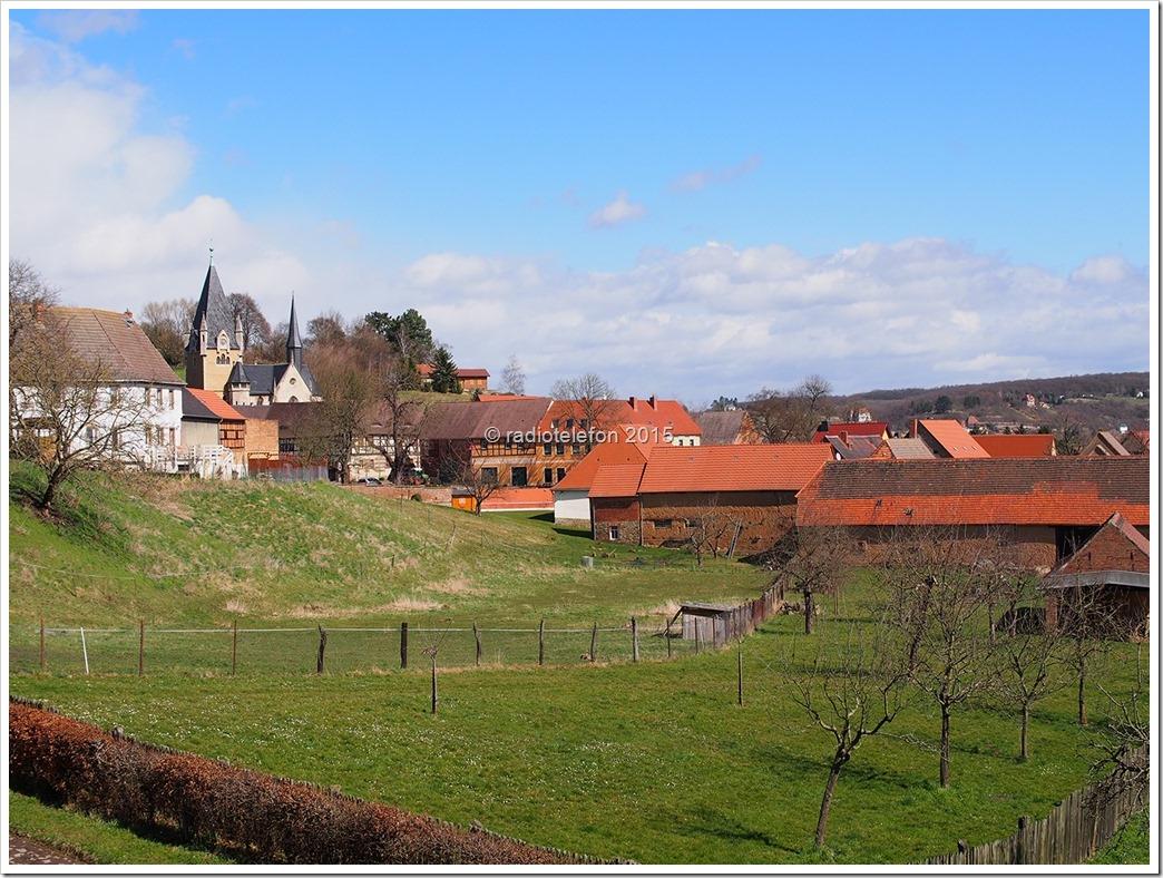Naumburg Roßbach