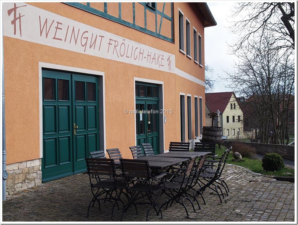 Naumburg Roßbach Frölich Hake