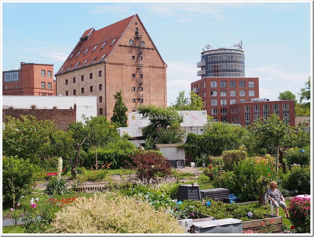 Berlin Tegel Waidmannslust Hermsdorf Frohnau