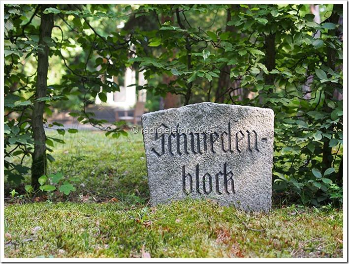 Berlin Brandenburg Friedhof Südwestkirchhof Stahnsdorf